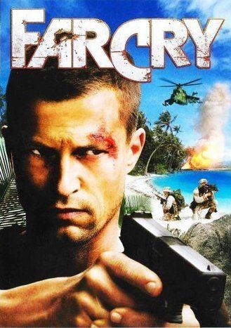 Far Cry (film) Far Cry Film TV Tropes