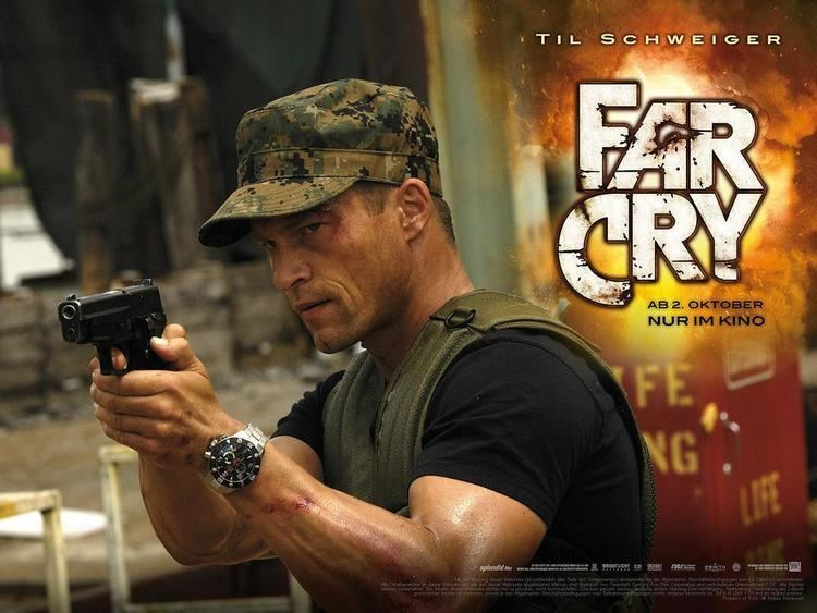 Far Cry (film) Far Cry Official Trailer Actors Locations Photos and Trivia
