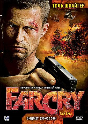 Far Cry (film) Far Cry 2008 Filmweb