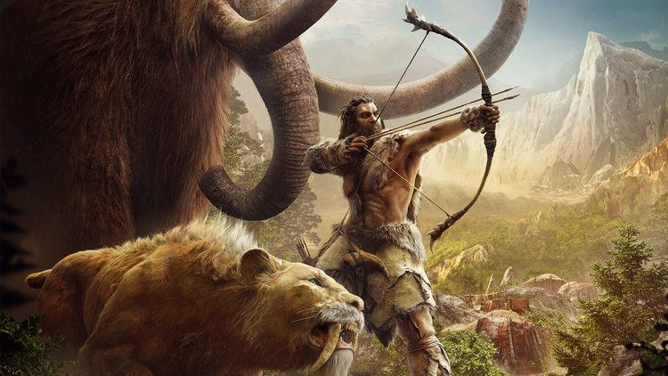 far cry primal review metacritic