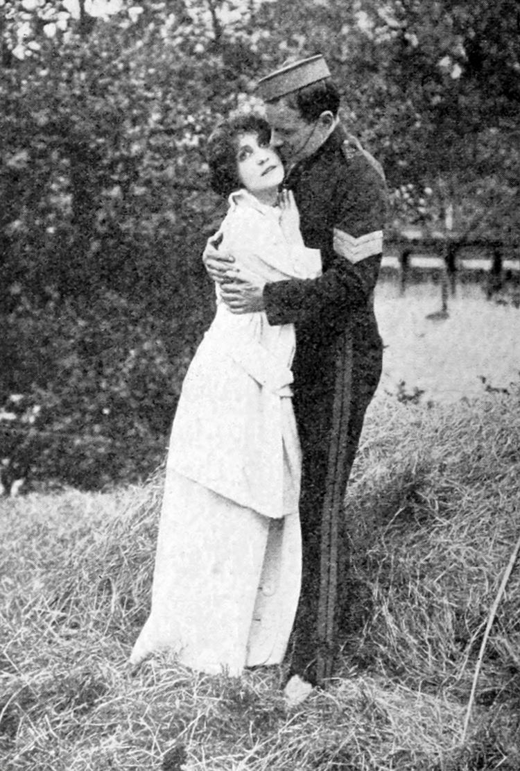 Far from the Madding Crowd (1915 film) Far from the Madding Crowd 1915 film Wikipedia