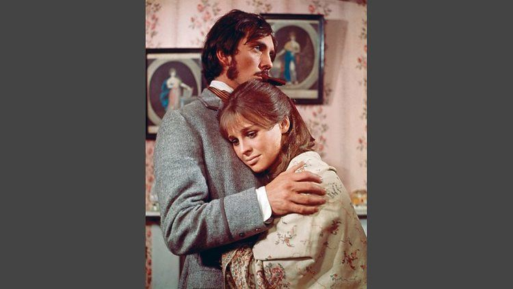 Far from the Madding Crowd (1967 film) BBC Radio 4 Terence Stamp and Julie Christie in Far From the