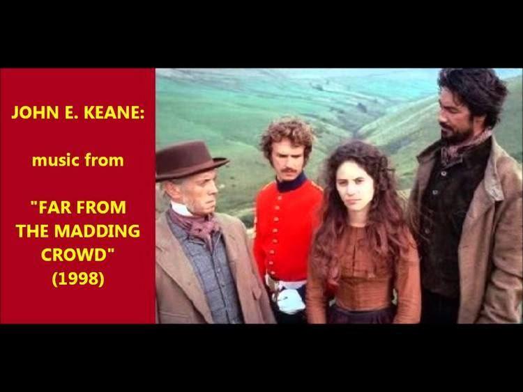 Far from the Madding Crowd (1998 film) John E Keane music from Far from the Madding Crowd 1998 YouTube