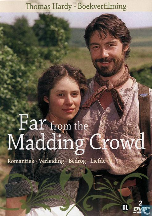 Far from the Madding Crowd (1998 film) Far from the Madding Crowd 1998
