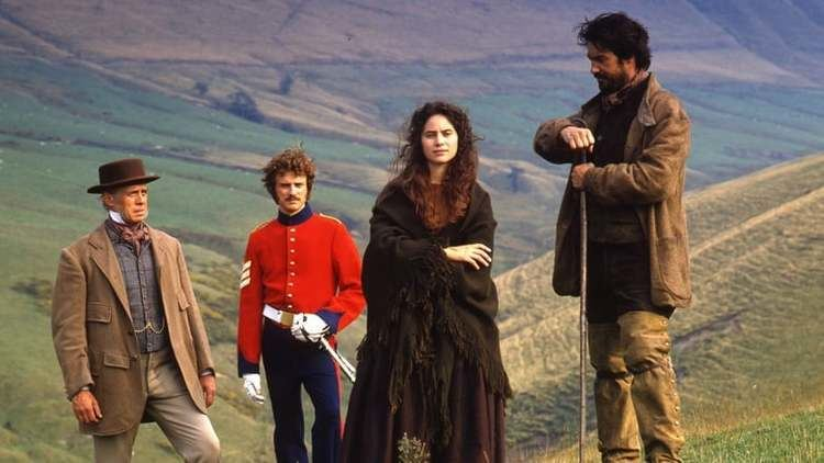Far from the Madding Crowd (1998 film) Far from the Madding Crowd 1998 The Movie Database TMDb