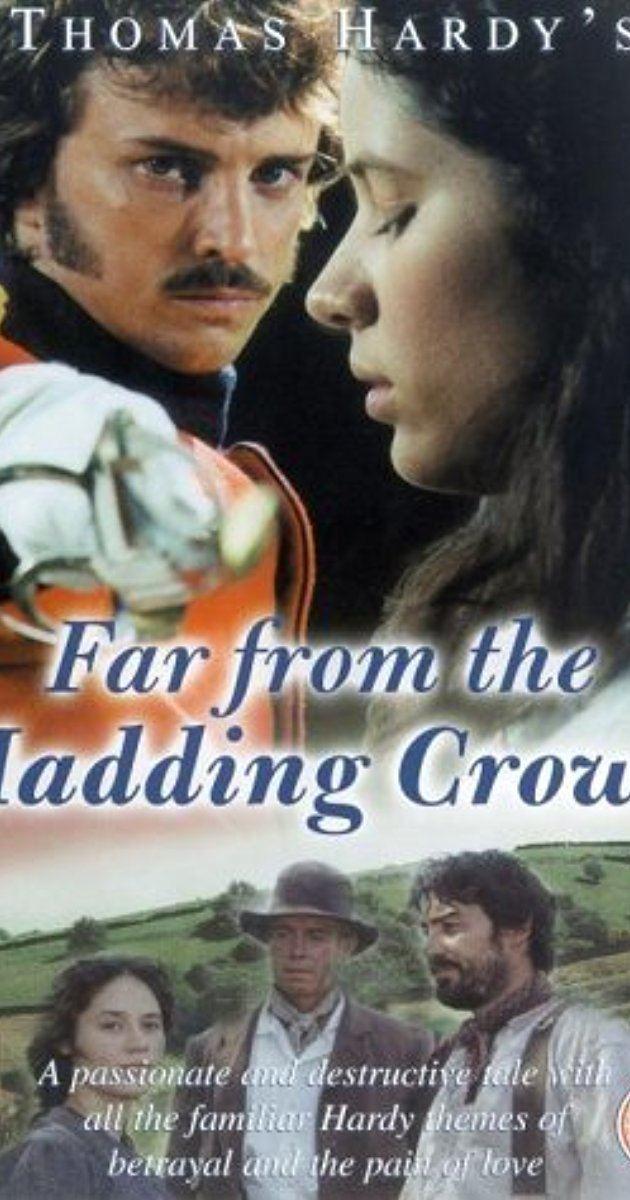 Far from the Madding Crowd (1998 film) httpsimagesnasslimagesamazoncomimagesMM