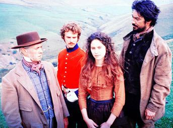Far from the Madding Crowd (1998 film) Charitys Place the webs biggest costume drama review site