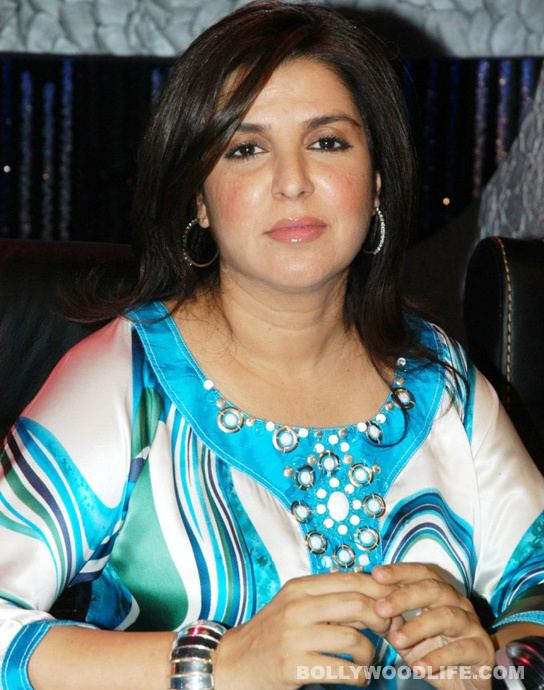 Farah Khan When Farah Khan danced outside Amitabh Bachchan39s house