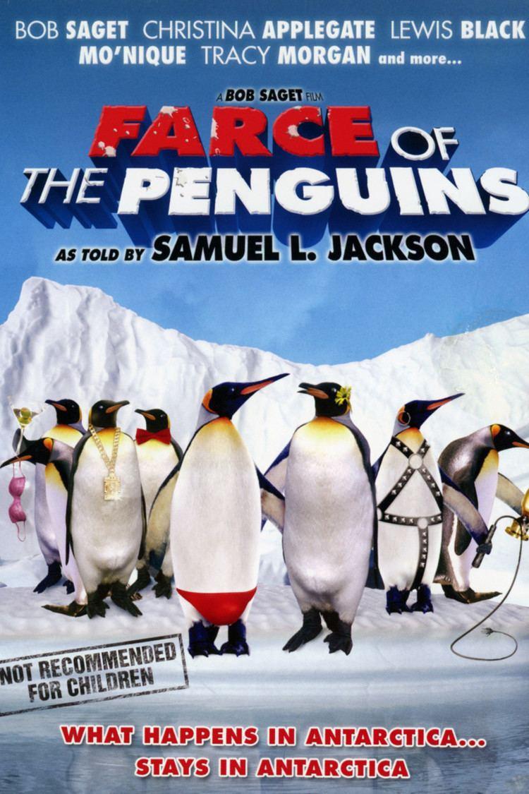 Farce of the Penguins wwwgstaticcomtvthumbdvdboxart167920p167920
