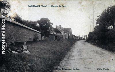 Farceaux wwwcommunescomimagesorigpostcardmaxi27232a