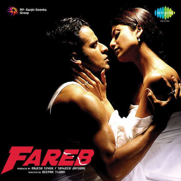 Fareb Movie Mp3 Songs 2005 Bollywood Music