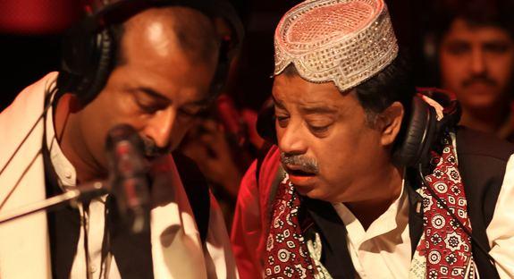 Fareed Ayaz Mori Bangri Fareed Ayaz amp Abu Muhammad Coke Studio