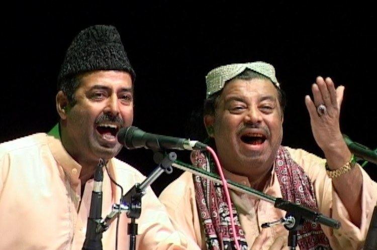 Fareed Ayaz Padhaaro Mhaare Des by Farid Ayaz Abu Mohammed YouTube