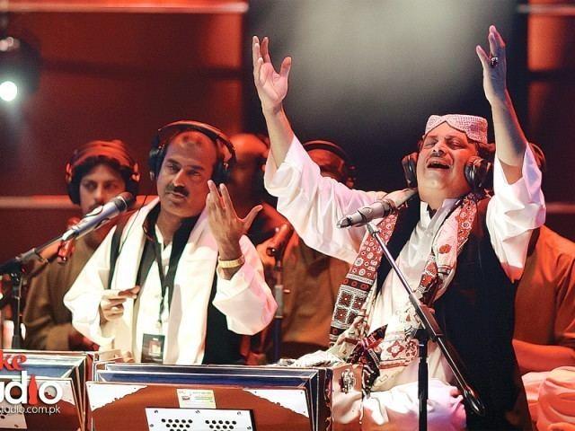 Fareed Ayaz Download Audio Khabaram Rasheedha Fareed Ayaz And Abu