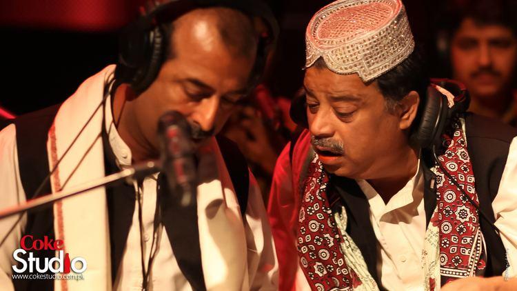 Fareed Ayaz Kangna Fareed Ayaz Abu Muhammad Coke Studio MP3 Video