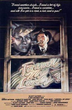 Farewell, My Lovely (1975 film) Farewell My Lovely 1975 film Wikipedia