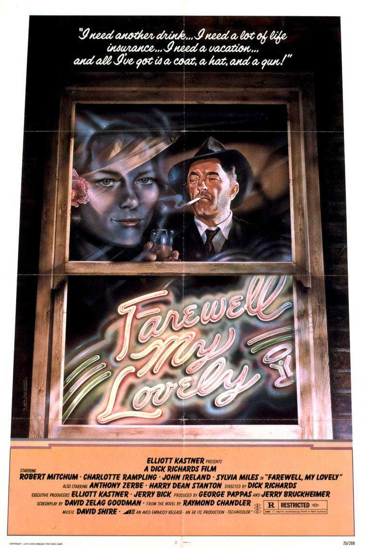 Farewell, My Lovely (1975 film) wwwgstaticcomtvthumbmovieposters368p368pv