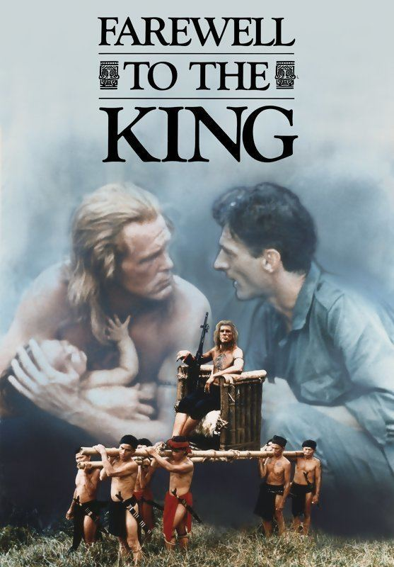 Farewell to the King Farewell to the King 1989