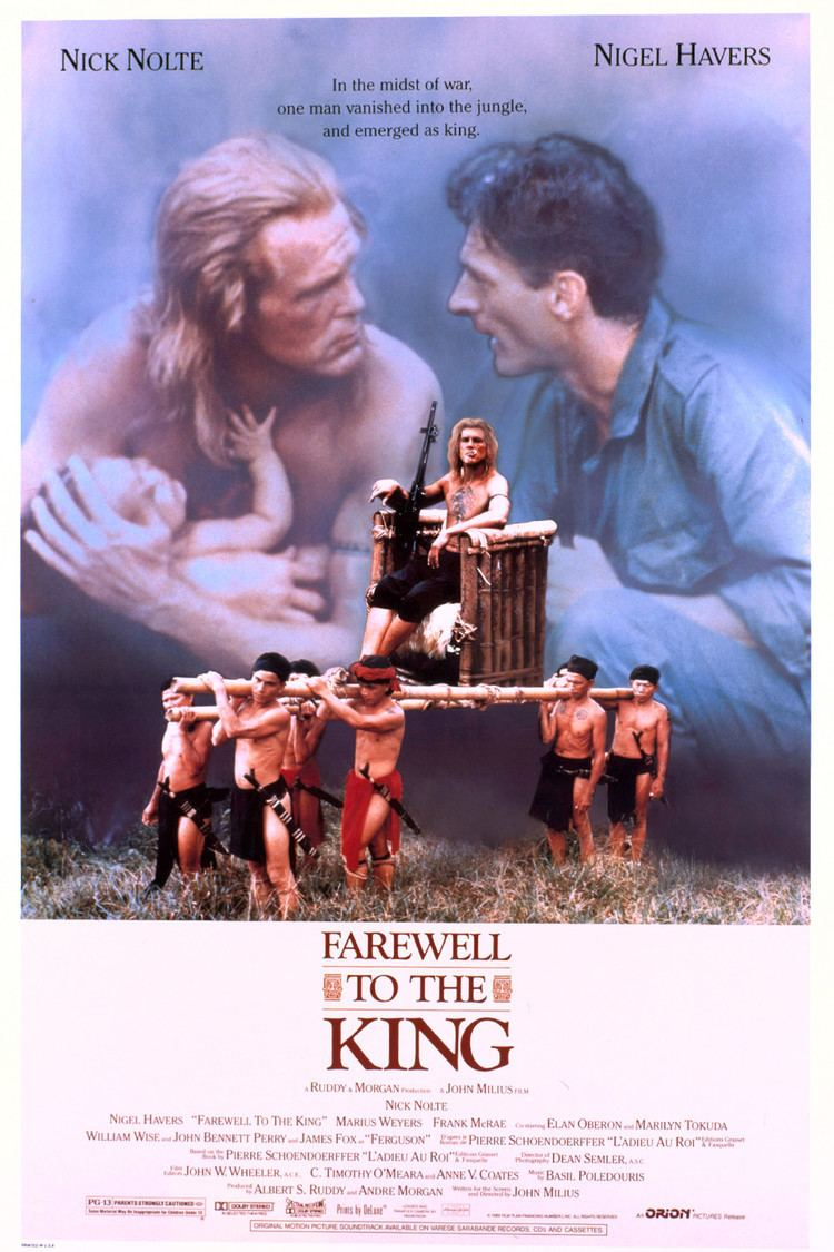 Farewell to the King wwwgstaticcomtvthumbmovieposters11452p11452