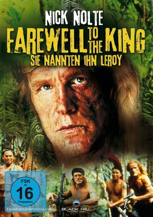 Farewell to the King Watch Farewell to the King Online Free On Yesmoviesto