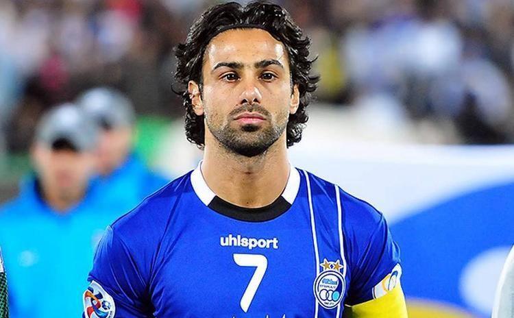 Farhad Majidi Farhad Majidi Bids Farewell to Soccer Master Herald