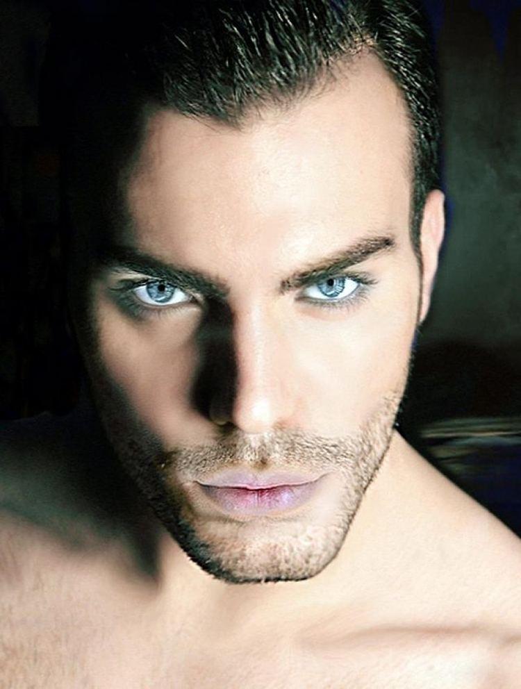 Iranian male models — 11