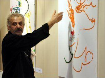Farhad Pirbal Farhad Pirbal39s three paintings sold for 58000 in Iraqi