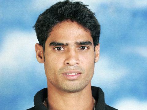 Farhad Reza (Cricketer)