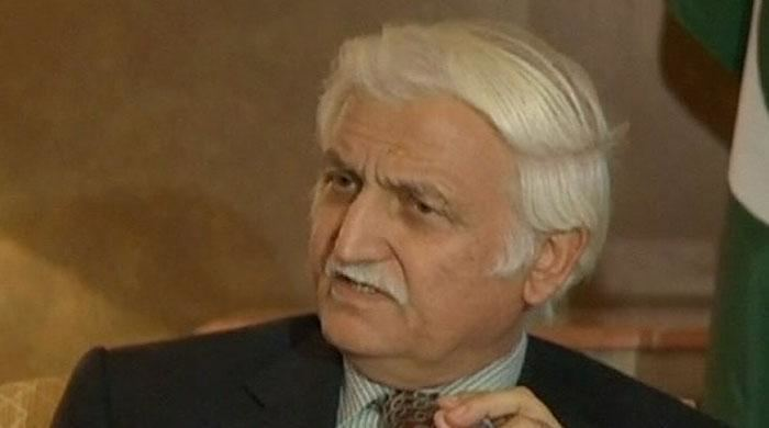 Farhatullah Babar Pakistan facing international isolation Farhatullah Babar