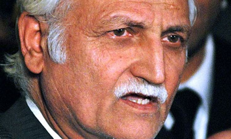 Farhatullah Babar Farhatullah Babar urges Senate to reject notion of sacred cows