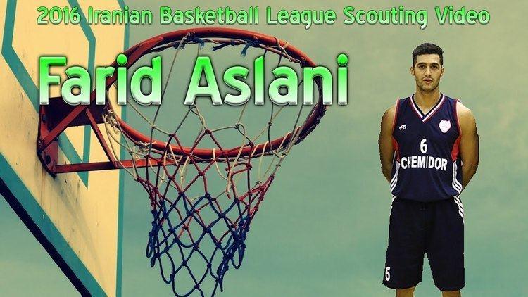 Farid Aslani Farid Aslani 2016 IBL Scouting Video Strengths YouTube