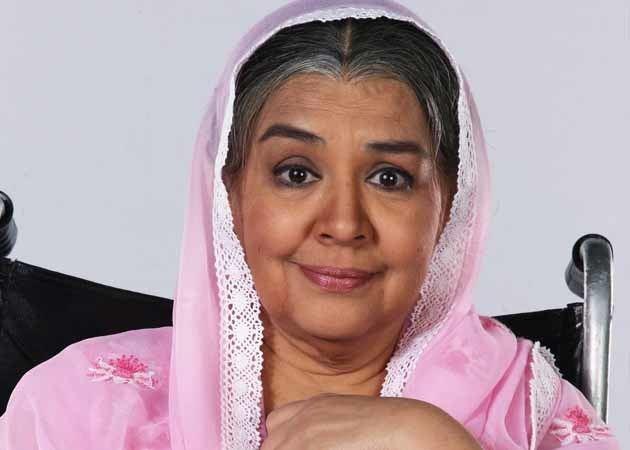 Farida Jalal Farida Jalal Wiki Height amp Weight Age Career Family 2013