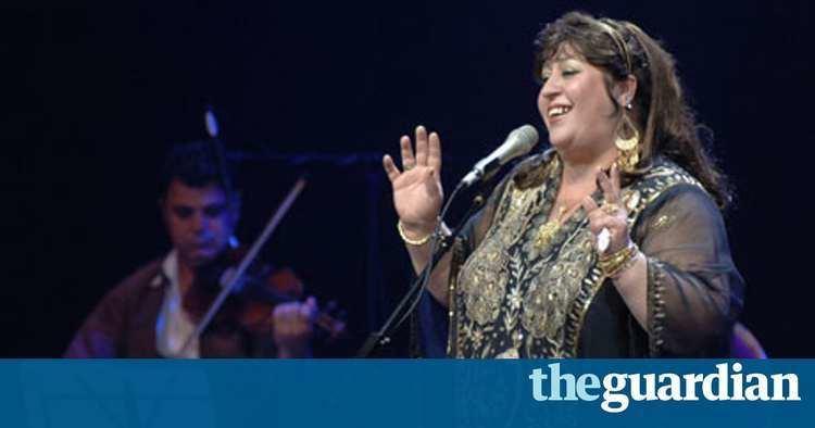 Farida Mohammad Ali Farida Mohammad Ali the mother of all Maqam Music The Guardian