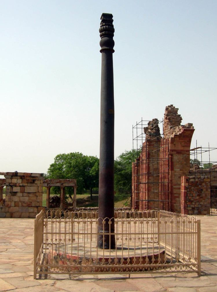 Faridabad in the past, History of Faridabad