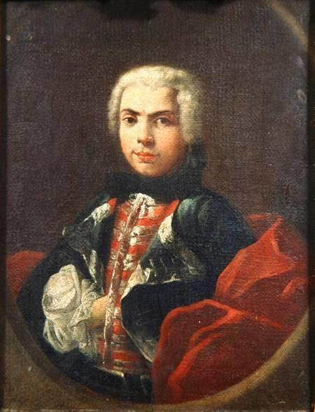 Farinelli Carlo Broschi 39Il Farinelli39 170582 Jacopo Amigoni as