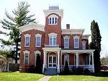 Farnam Mansion httpsuploadwikimediaorgwikipediacommonsthu