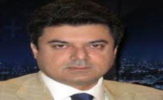 Farogh Naseem Altaf39s demand is right Barrister Farogh Naseem Aaj News