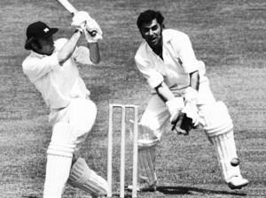 Farokh Engineer Life and times of Indias most dashing cricketer