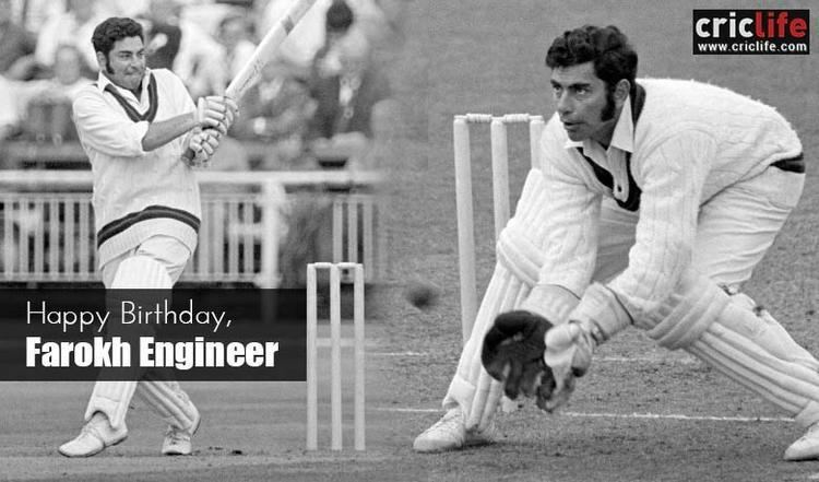 Farokh Engineer 18 facts about the stylish Indian cricketer born in