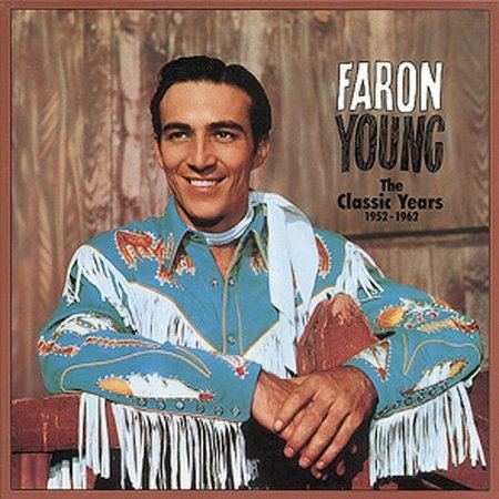 Faron Young Live fast die young Faron Young went and did it