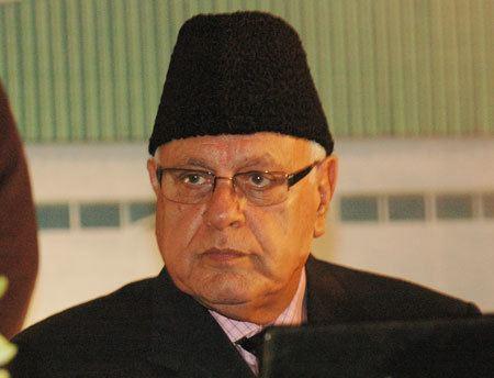 Farooq Abdullah Kashmir is never going to be part of Pakistan Farooq