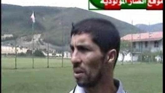 Farouk Belkaid Belkaid vido Dailymotion