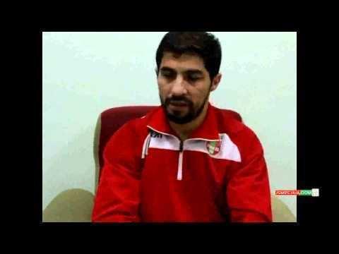 Farouk Belkaïd Entretien Farouk Belkaid capitaine de la JSMB YouTube