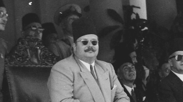 Farouk of Egypt The overthrow of Egypt39s King Farouk a dramatic departure