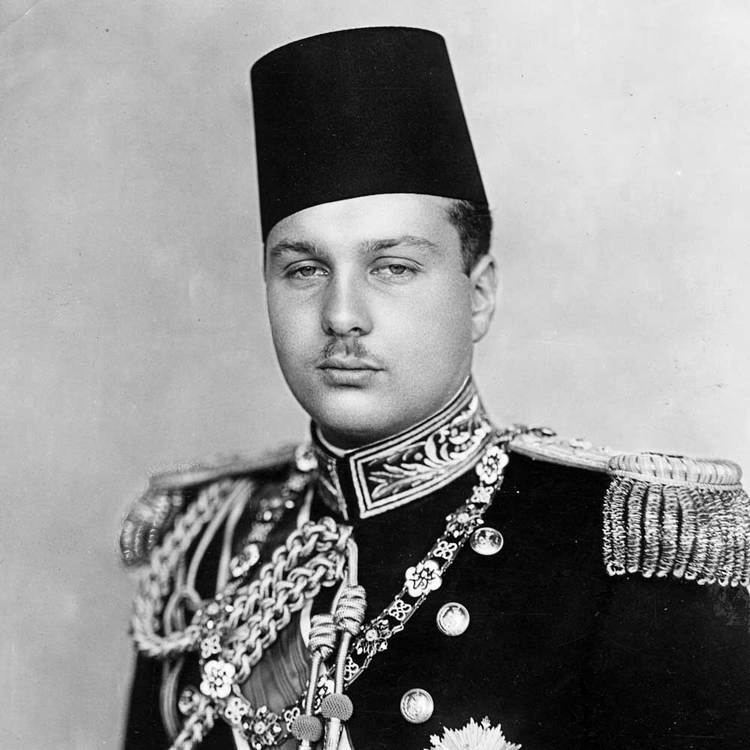Farouk of Egypt Today in History 23 July 1952 Gamal Nasser Pulls the