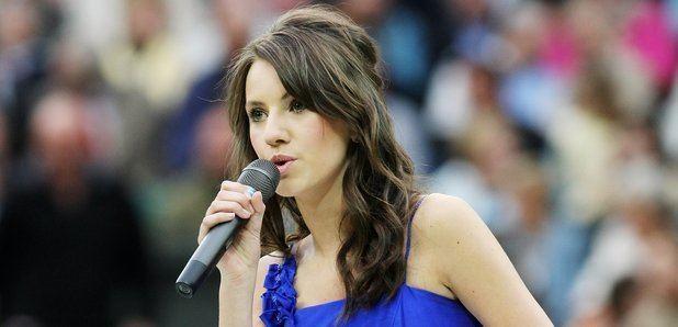 Faryl Smith Faryl Smith A Voice For A New Generation Classic FM