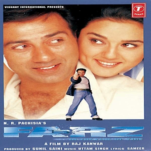 Farz (2001 film) Farz Movie Mp3 Songs 2001 Bollywood Music