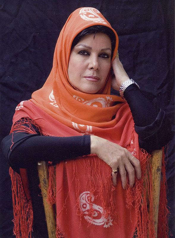 Farzaneh Kaboli Farzaneh Kaboli Pictures