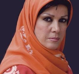 Farzaneh Kaboli Farzaneh Kaboli Biography