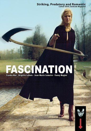 Fascination (1979 film) At the Mansion of Madness Jean Rollins Fascination 1979